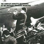 MAYNARD FERGUSON The Complete Roulette Recordings album cover