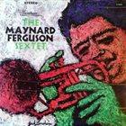 MAYNARD FERGUSON The Maynard Ferguson Sextet (aka Six By Six aka Magnitude) album cover