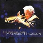 MAYNARD FERGUSON The One And Only Maynard Ferguson album cover