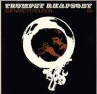 MAYNARD FERGUSON Trumpet Rhapsody (aka 1969) album cover