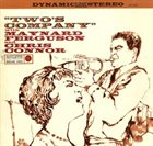 MAYNARD FERGUSON Two's Company album cover