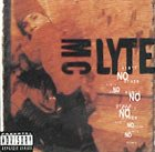 MC LYTE Ain't No Other album cover