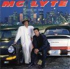 MC LYTE Eyes On This album cover