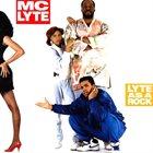 MC LYTE Lyte As A Rock album cover