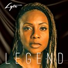 MC LYTE Lyte : Legend album cover