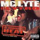 MC LYTE MC Lyte Is Lytro : Da Undaground Heat Vol. 1 album cover