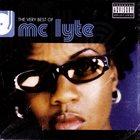 MC LYTE The Very Best Of MC Lyte album cover