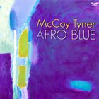 MCCOY TYNER Afro Blue album cover