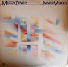 MCCOY TYNER Inner Voices album cover