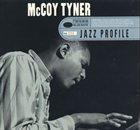 MCCOY TYNER Jazz Profile: 13 - McCoy Tyner album cover