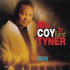 MCCOY TYNER Journey album cover