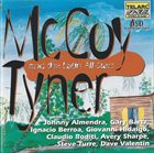 MCCOY TYNER McCoy Tyner and the Latin All-Stars album cover