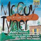 MCCOY TYNER McCoy Tyner and the Latin All-Stars album cover