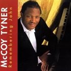MCCOY TYNER Remembering John album cover
