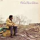 MCCOY TYNER Sahara Album Cover