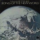MCCOY TYNER Song of the New World album cover