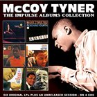 MCCOY TYNER The Impulse Albums Collection album cover