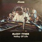 MCCOY TYNER Valley Of Life album cover