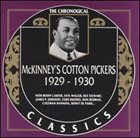 MCKINNEY'S COTTON PICKERS The Chronological Classics: McKinney's Cotton Pickers 1929-1930 album cover