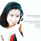 MEG OKURA Las Vegas Tango album cover