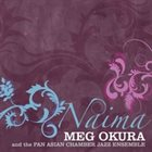 MEG OKURA Naima album cover