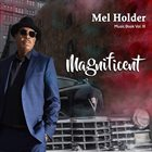 MEL HOLDER Music Book Volume III - Magnificent album cover