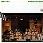 MEL LEWIS Live in Montreux album cover