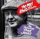 MEL LEWIS The Mel Lewis Jazz Orchestra ‎: The Definitive Thad Jones album cover