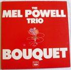 MEL POWELL Bouquet album cover