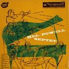 MEL POWELL Mel Powell Septet album cover