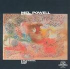 MEL POWELL The California E.A.R. Unit – Settings album cover