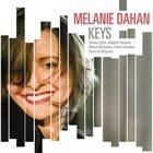 MÉLANIE DAHAN Keys album cover
