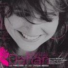 MÉLANIE DAHAN La Princesse Et Les Croque -Notes album cover
