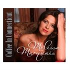 MELISSA MARQUAIS Coffee in Connecticut album cover