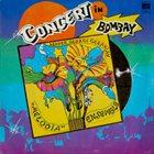 MELODIA  ENSEMBLE Concert In Bombay album cover