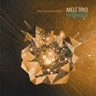 MELT TRIO Hymnolia album cover