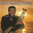 MELTON MUSTAFA Boiling Point album cover