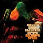 MELVIN GIBBS Melvin Gibbs' Elevated Entity : Ancients Speak album cover