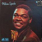 MELVIN SPARKS Melvin Sparks '75 album cover