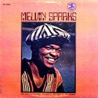 MELVIN SPARKS Sparks! album cover