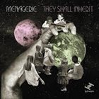 MENAGERIE They Shall Inherit album cover