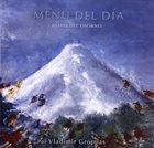 MENÚ DEL DÍA Almas del Osorno album cover