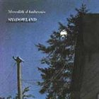 MEREDITH D' AMBROSIO Shadowland album cover