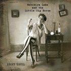 MESCHIYA LAKE Lucky Devil album cover