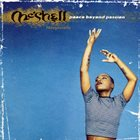 ME'SHELL NDEGÉOCELLO Peace Beyond Passion album cover