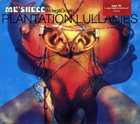 ME'SHELL NDEGÉOCELLO Plantation Lullabies album cover