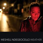 ME'SHELL NDEGÉOCELLO Weather album cover