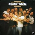 MESSENGERS Children of Tomorrow album cover