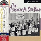 METRONOME ALL STARS Jazz Masters Series album cover