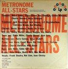 METRONOME ALL STARS Metronome All-Stars album cover